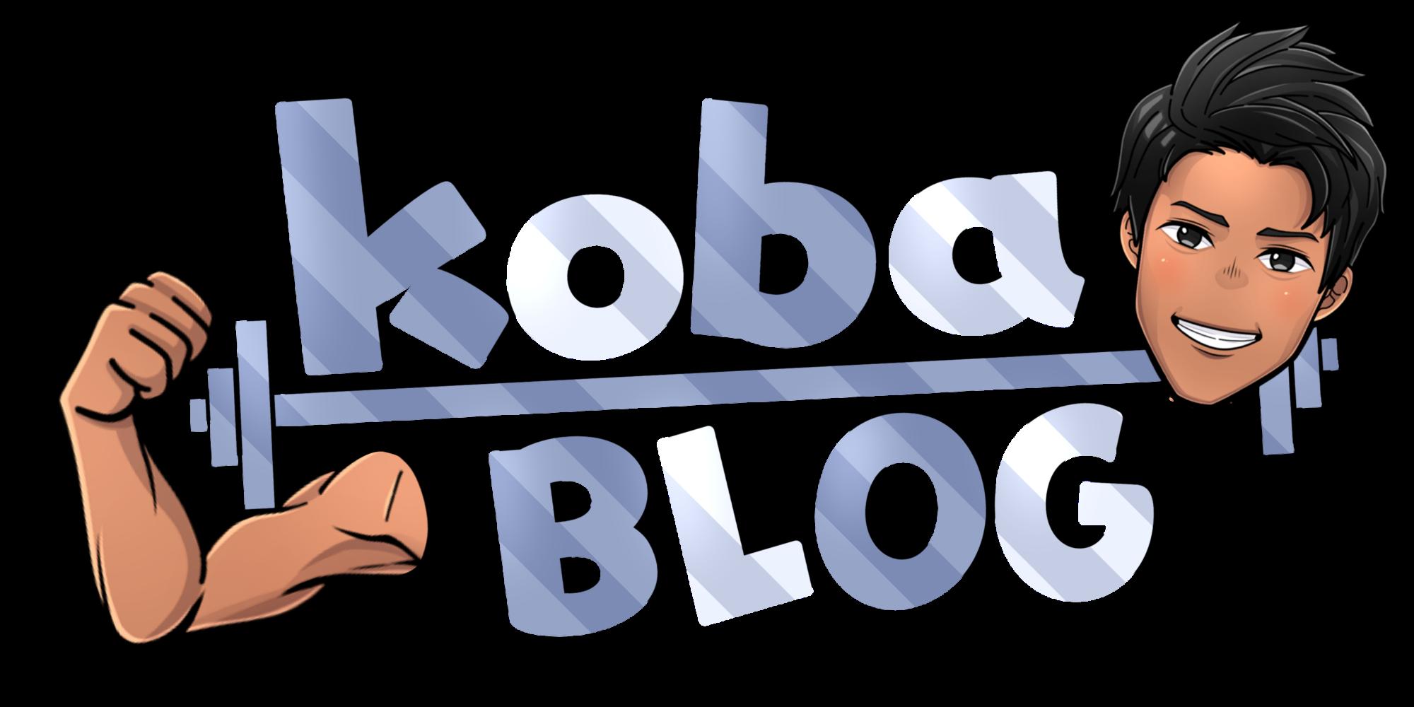 kobaBLOG